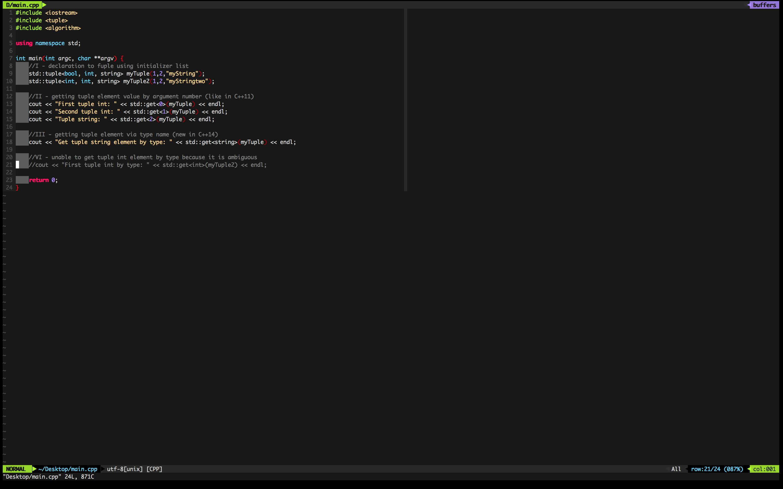 Screenshot - syntastic 2 - fixed