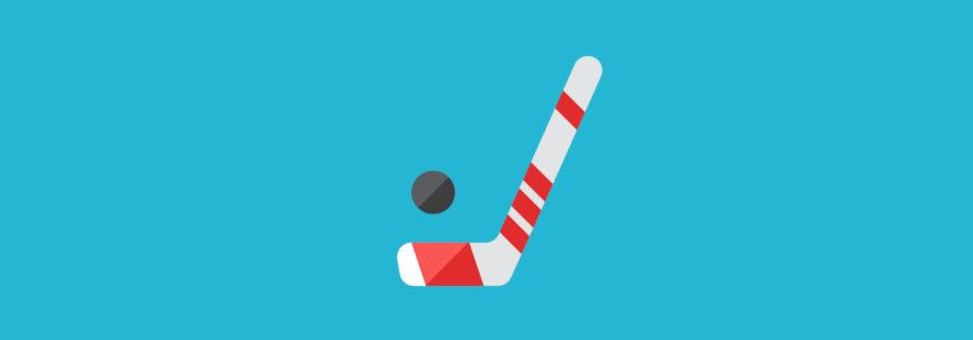 Обложка: Написание ИИ для хоккея. Часть 1