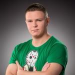 Егор Шубин