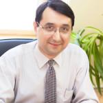 Михаил Адигеев