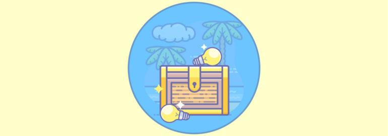Обложка: Где новичку в программировании найти упражнения и идеи для проектов?