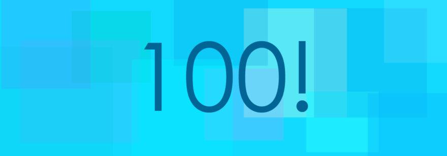 Обложка: Сколько нулей в конце факториала 100?