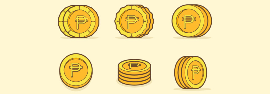Обложка: Отыщите минимальное число монет, позволяющее дать любую сдачу