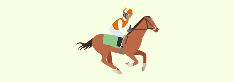 Обложка: У вас есть 25 лошадей. Сколько забегов вам нужно устроить, чтобы определить трех самых быстрых из них?