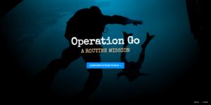 задачи по программированию Operation Go