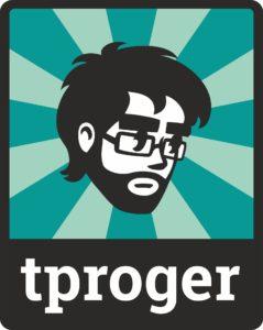 задачи по программированию Tproger