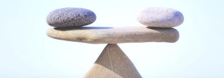 Обложка: Коротко об игровом балансе