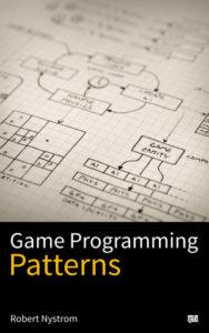 Обложка книги «Game Programming Patterns»