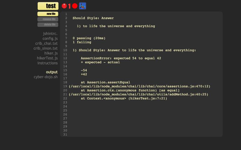скриншот игры Cyber DoJo