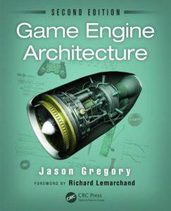 Обложка книги «Game Engine Architecture»