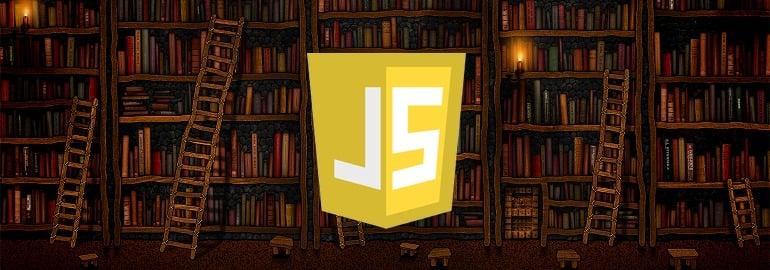 Обложка: Подборка книг по JavaScript для начинающих