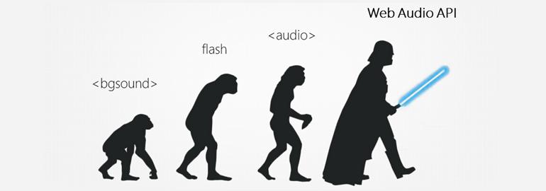 Обложка: Web Audio и объёмный звуковой ландшафт: введение