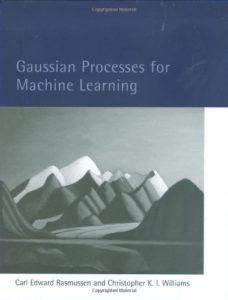 Обложка книги «Gaussian Processes for Machine Learning»