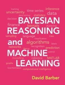 Обложка книги «Bayesian Reasoning and Machine Learning»