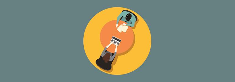 Обложка: Как подготовиться к собеседованию, чтобы получить желаемую должность: советы от backend-разработчикa
