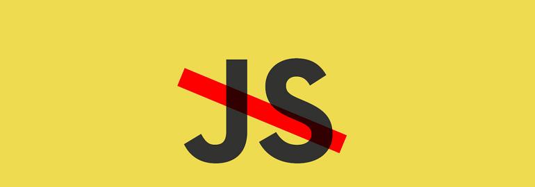 Обложка: 10 популярных фронтенд-элементов, для реализации которых не нужен JavaScript