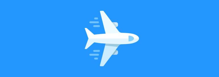 Обложка: Задача о самолете на ленте транспортера: взлетит или не взлетит?