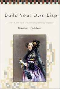 Обложка книги «Build Your Own Lisp»