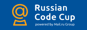 Russian Code Cup
