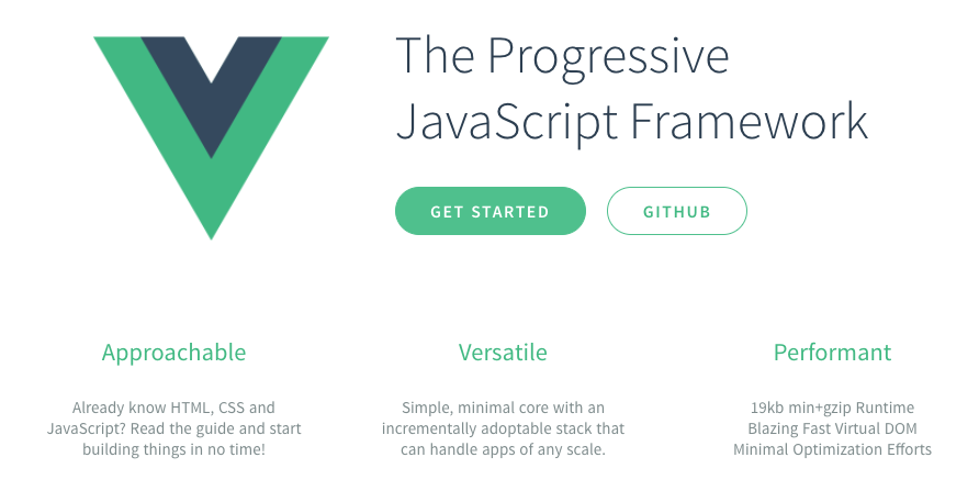 javascript-фреймворки