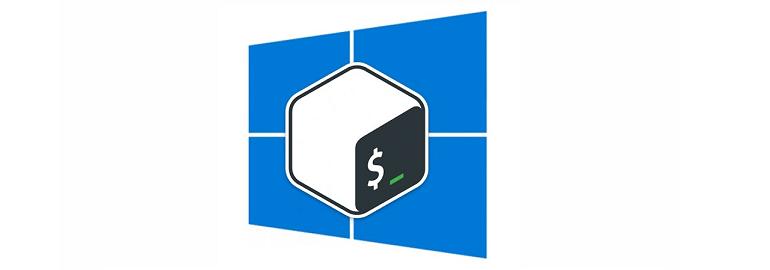 Обложка: Windows 10 Creators Update: что нового в WSL и консоли Windows