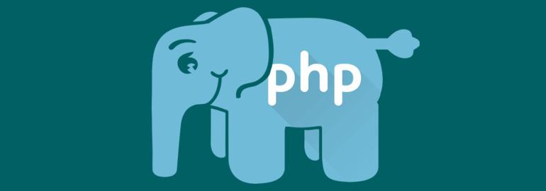 Обложка: 5 причин научиться разрабатывать на PHP