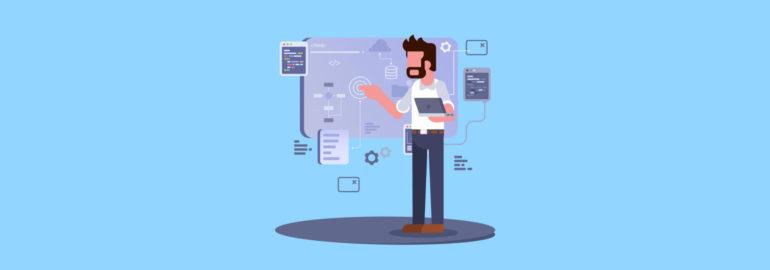 Обложка: Парадигмы программирования, которые изменят ваше отношение к кодингу