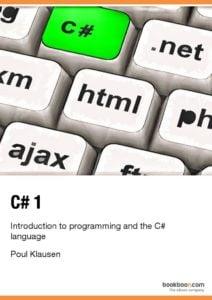 Обложка книги «Introduction to programming and the C# language»
