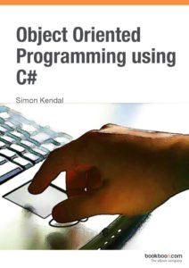 Обложка книги «Object Oriented Programming using C#»