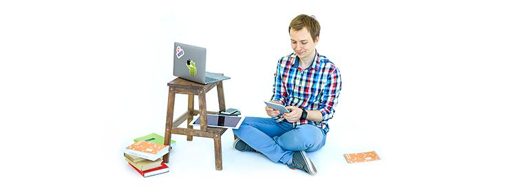 Обложка: 30 шикарных инструментов, чтобы писать под Android как профи