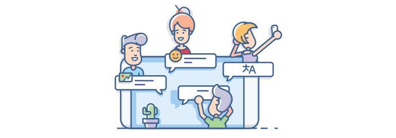 Обложка: Обзор Lokalise — сервиса для локализации приложений и обновления переводов «по воздуху»