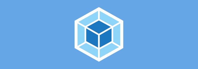 Обложка: Webpack: основы настройки проекта на JavaScript и Sass