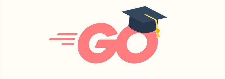 Обложка: Golang: основы для начинающих