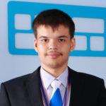 Денис Солонков