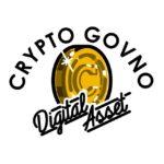 Лого канала @cryptogovno