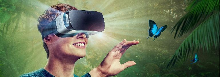 VR-приложение
