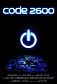 Обложка фильма «Code 2600»