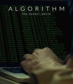 Обложка фильма «Алгоритм»
