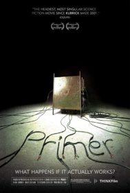 Обложка фильма «Детонатор»