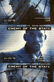 Обложка фильма «Враг государства»