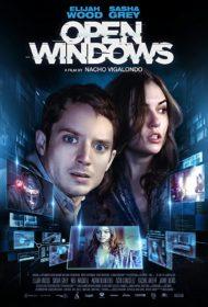 Обложка фильма «Открытые окна»