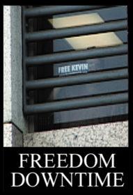 Обложка фильма «Freedom Downtime»