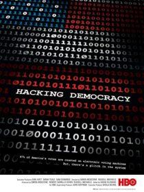 Обложка фильма «Hacking democracy»