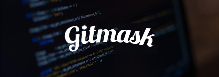 Логотип gitMask