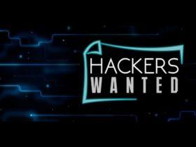 Обложка фильма «Hackers wanted»