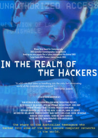 Обложка фильма «In the Realm of the Hackers»