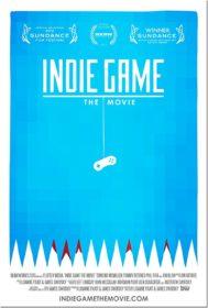 Обложка фильма «Независимая игра: Кино»
