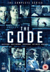 Обложка фильма «Код»