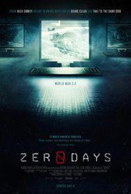 Обложка фильма «Уязвимость нулевых дней»
