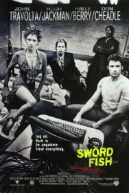 Обложка фильма «Пароль «Рыба-меч»»